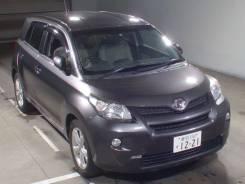 Toyota ist. ZSP110, 1NZFE