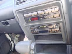 Блок управления климат-контролем. Mitsubishi Pajero, V26W, V25W, V24W, V34V, V24WG, V26WG, V46WG, V44WG, V44W, V45W, V46W, V46V Двигатель 4M40