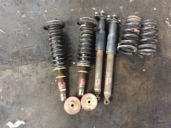 Стойки колы регулируемые Honda Stream RN6. Honda Stream, RN6 Двигатель R18A. Под заказ