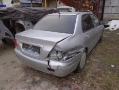 Крышка багажника. Mitsubishi Lancer, CS3A Двигатель 4G18