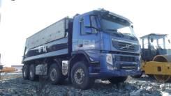 Volvo FM. Самосвал 500, 12 780 куб. см., 30 000 кг.