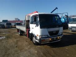Nissan Diesel UD. Продам грузовик, 9 200 куб. см., 5 000 кг.