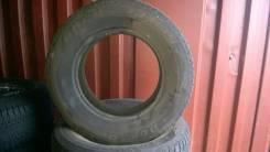 Dunlop Grandtrek PT2. Летние, износ: 30%, 4 шт