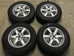 Bridgestone FEID. 6.5x16, 5x114.30, ET39, ЦО 60,1мм.