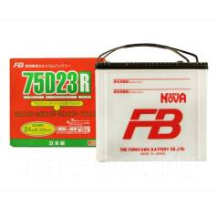 FB Super Nova. 65 А.ч., Прямая (правое), производство Япония. Под заказ