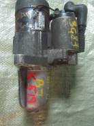 Стартер. Mitsubishi: Toppo, eK-Series, eK-Classic, Bravo, eK-Sport, Minica, eK-Active Двигатель 3G83