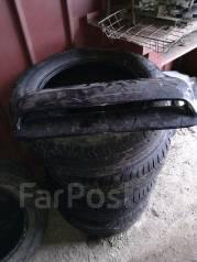 Воздухозаборник. Subaru Forester, SF5