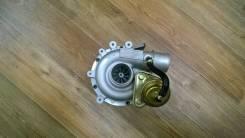 Турбина. Mazda