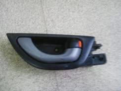 Ручка двери внутренняя. Honda Fit, GE6 Двигатель L13A