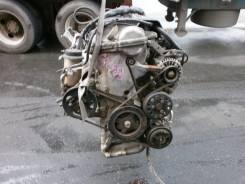 Двигатель. Toyota Platz, NCP12 Двигатель 1NZFE. Под заказ