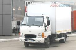 "Hyundai HD35. Hyundai HD-35 фургон изотермический г/п 2 тонны, категория ""В"", 2 497 куб. см., 2 000 кг."