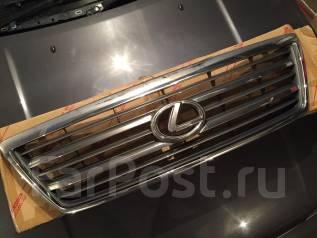 Решетка радиатора. Lexus LX470, UZJ100 Двигатель 2UZFE