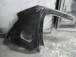 Крыло. Renault Sandero Stepway