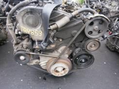 Двигатель в сборе. Toyota Corona, CT190 Двигатель 2C. Под заказ