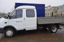 ГАЗ 3302. ГАЗ ГАЗель 3302 новый 2016 г/в, 2 900куб. см., 1 500кг.