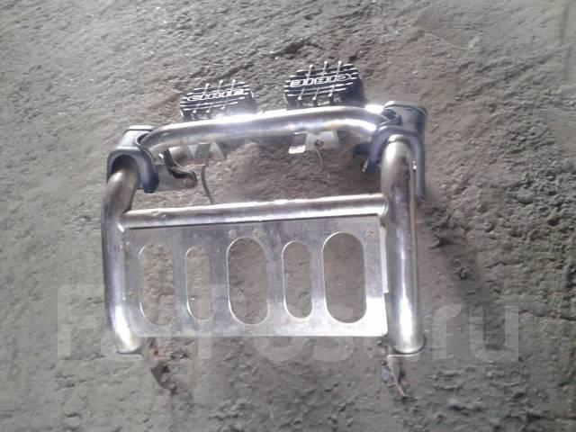 Дуга. Suzuki Escudo, TA01W
