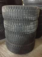 Dunlop Grandtrek SJ7. Зимние, без шипов, 2009 год, износ: 30%, 4 шт