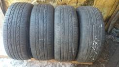 Bridgestone Dueler H/P Sport AS. Летние, 2012 год, износ: 40%, 4 шт
