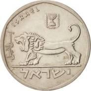 Израиль 5 лирот 1978-1979 года