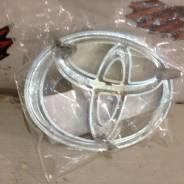 Эмблема. Toyota Corolla, ZZE120, ZZE121, ZZE123, CDE120 Двигатели: 4ZZFE, 3ZZFE, 1CDFTV, 2ZZGE