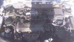 Двигатель. Toyota: Corolla, Corsa, Tercel, Corolla II, Raum, Sprinter, Corolla 2 Двигатель 4EFE