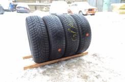 Dunlop SP Winter Sport 3D. Зимние, без шипов, износ: 20%, 4 шт
