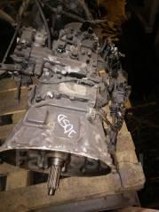 Коробка переключения передач. Hino Dutro, XZU Двигатель J05D