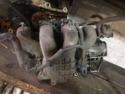 Коллектор впускной. Mazda CX-7