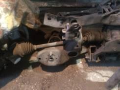 Привод. Mazda CX-7