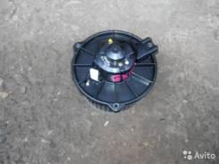Мотор печки. Toyota Chaser, JZX100