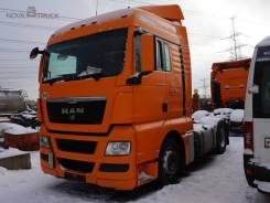 MAN TGX 18.400 4x2 BLS. Продается седельный тягач MAN TGX 18.400, 10 518 куб. см., 10 960 кг.