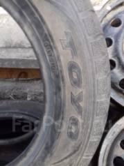 Toyo Tranpath. Зимние, без шипов, 2008 год, износ: 30%, 3 шт