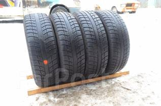 Michelin Alpin A3. Зимние, без шипов, износ: 20%, 4 шт