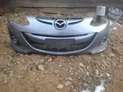 Бампер. Mazda Demio, DE3FS, DEJFS, DE5FS