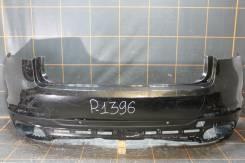 Бампер задний - BMW X6 F16 (2014-19гг)