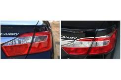 Накладка на стоп-сигнал. Toyota Corolla Toyota Camry, ASV50, AVV50, GSV50