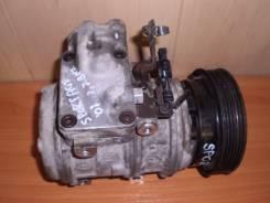 Компрессор кондиционера. Hyundai ix35 Hyundai Tucson, JE Kia Sportage, JE Двигатель G6BA