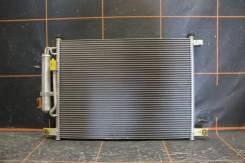 Радиатор кондиционера. Chevrolet Aveo, T250