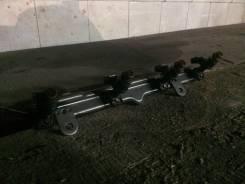 Инжектор. Honda Accord, CU2 Двигатель K24A