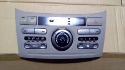 Блок управления климат-контролем. Toyota Noah, AZR65G, AZR65, AZR60G, AZR60