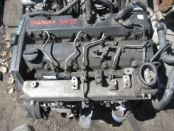 Двигатель Hyundai Terracan