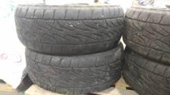 Bridgestone Dueler A/T. Всесезонные, износ: 40%, 4 шт
