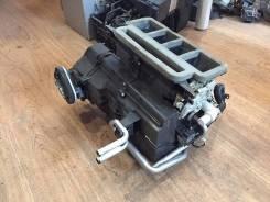 Печка Subaru Forester