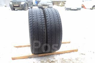Hankook Winter RW06. Зимние, без шипов, износ: 20%, 2 шт