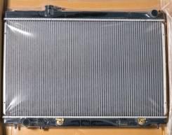 Радиатор охлаждения двигателя. Infiniti M35 Nissan Fuga