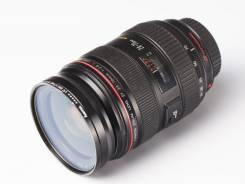 Продам объектив Canon EF 24-70mm f/2.8 L USM;