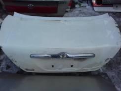 Крышка багажника. Toyota Mark II, JZX115, GX110, GX115, JZX110