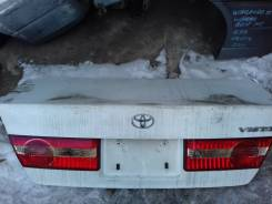 Крышка багажника. Toyota Vista, SV50, AZV50, AZV55, ZZV50, SV55