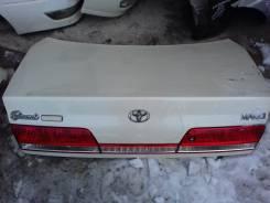 Крышка багажника. Toyota Mark II, JZX105, GX105, JZX100, GX100, JZX101
