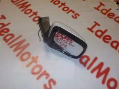 Зеркало заднего вида боковое. Mitsubishi Dingo, CQ2A, CQ1A